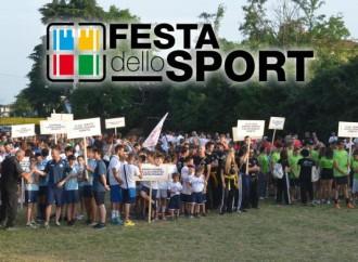 Nuova collocazione per la Festa dello Sport di Castelfranco Veneto: appuntamento a settembre
