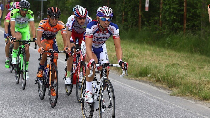 "Giro d'Italia: tanti gli ""Zalfie"" protagonisti"