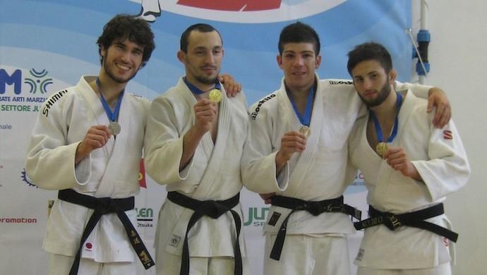 Al via i corsi di Judo 2014/15
