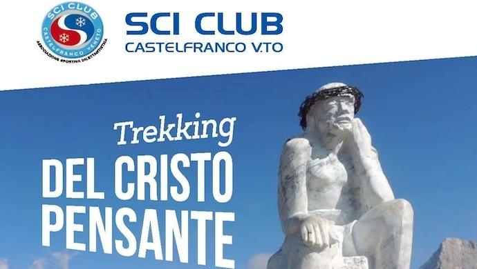 Sci Club Castelfranco: escursione in montagna domenica 12 luglio