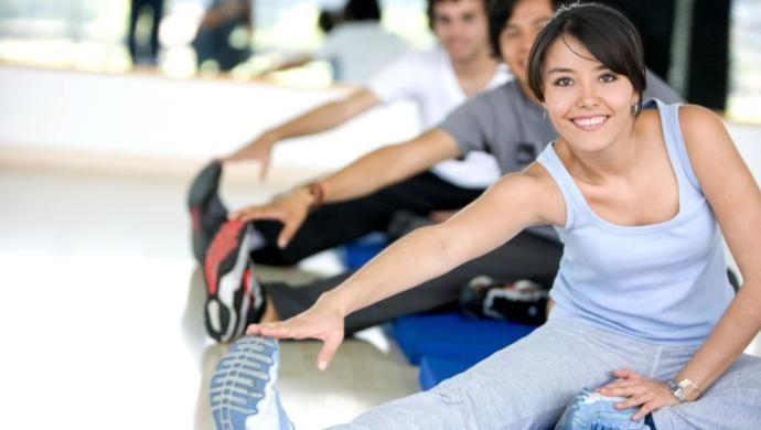 Stretching: quando farlo