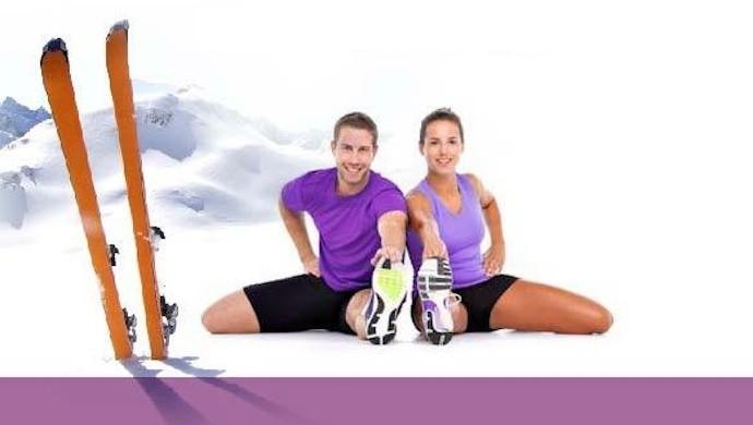 Corsi di ginnastica presciistica per i soci dello Sci Club Castelfranco
