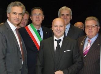 Inaugurata la nuova sede Sezionale AIA a Castelfranco Veneto