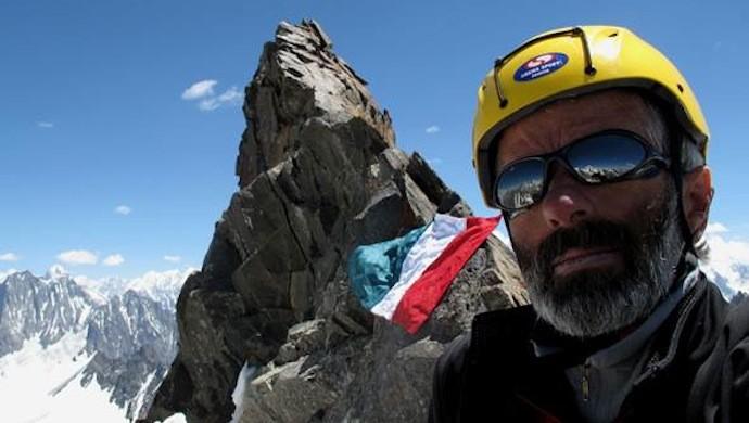 Vajo e Hindukush che passione tra alpinismo e aiuto umanitario