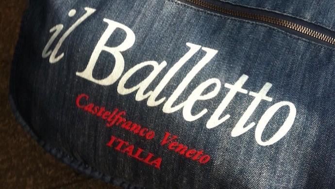 Il Balletto: spettacolo di Natale al Teatro Accademico