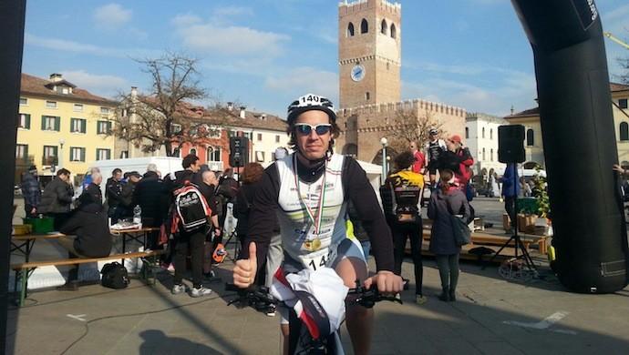 Castelfranco Triathlon: via alla stagione 2016!