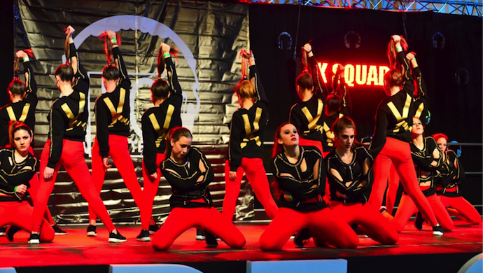 K Squad e Kubì Crew: podio al Fade Out Contest, ora il World of Dance Italy!