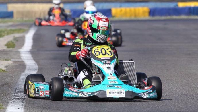 Campionato Italiano ACI Karting: parla Gianluca Sgorlon del NGM Motorsport