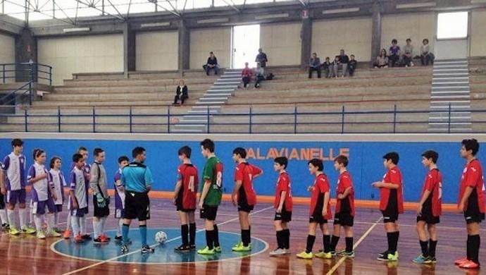 Virtus Castelfranco: stop con la capolista per la prima squadra, gli altri risultati