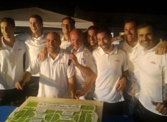 Festa di fine stagione per la sezione AIA di Castelfranco Veneto