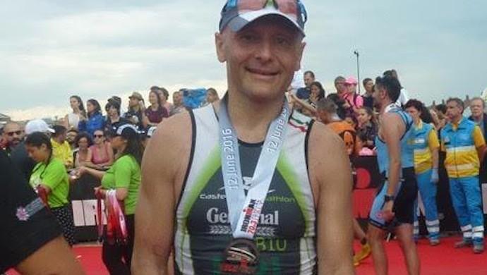 Triathlon: intervista a Marco Ugherani dopo la qualificazione ai mondiali