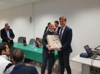 La visita del CRA Veneto alla sezione AIA di Castelfranco Veneto
