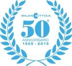 Milanottica_Logo 50Anni