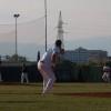 Baseball: un successo di cuore per i Dragons Castelfranco