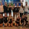 Il Pattinaggio Artistico Salvatronda vince ancora la Coppa Italia ACSI