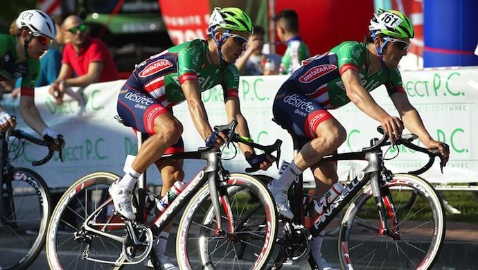 Giro d'Italia Under 23: Zalf Euromobil Désirée Fior pronta all'assalto!