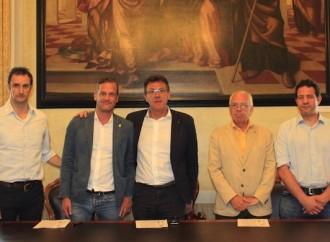 Presentata in Comune la Festa dello Sport di Castelfranco Veneto (17-18 giugno)