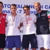 L'Antares brilla ai Campionati Italiani di Categoria a Roma