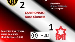 Locandina-Risultati-Giorgione-Martellago