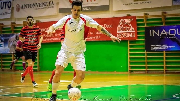 Futsal Giorgione vince e convince