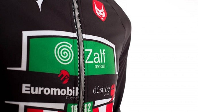 """Zalf is black: ecco la """"Winter Limited Edition"""""""