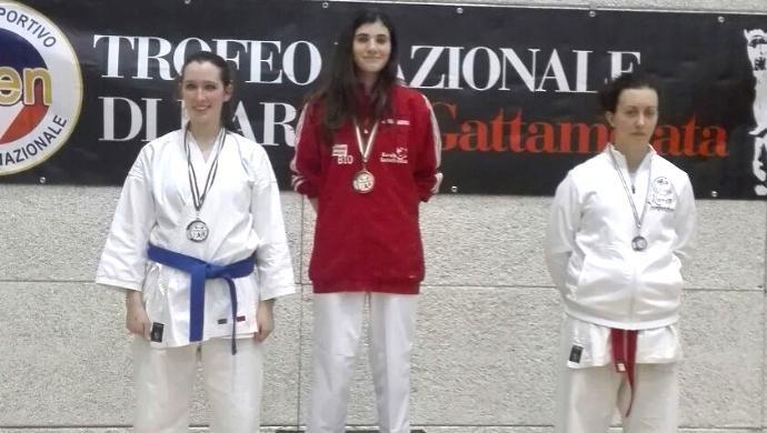 Karate Castelfranco protagonista al Trofeo Gattamelata di Padova