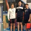 Antares Nuoto: ottimi risultati al 21° Memorial Chiara Giavi