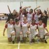 Juniores femminile: sconfitta con onore per il Futsal Giorgione