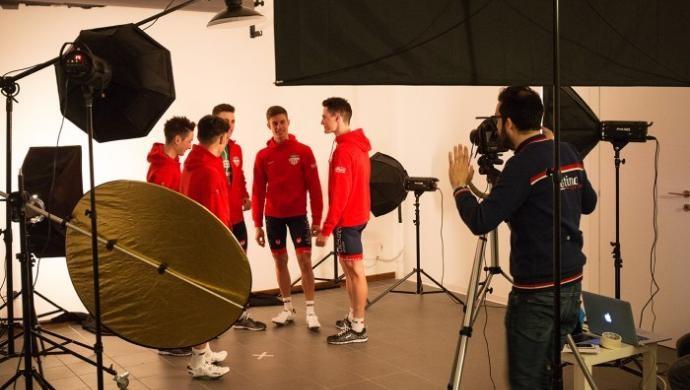 Zalf Euromobil Desirée Fior: il team 2018 pronto a svelarsi