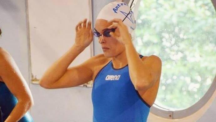 Campionati regionali di categoria per l'Antares Nuoto Castelfranco