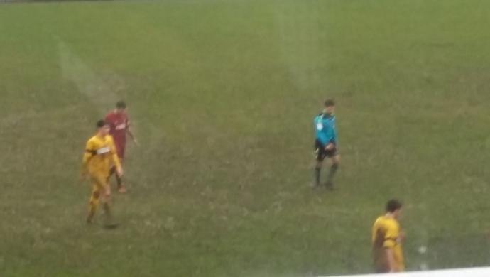 Domenica maledetta per il Giorgione Calcio con il Real Martellago