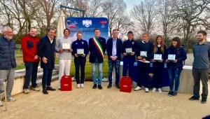 Foto tutti i vincitori