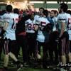 Castelfranco Cavaliers corsari in Toscana, finisce 21-7 coi Raiders