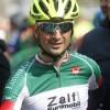 Ciclismo: Gianluca Milani della Zalf in azzurro al Giro dell'Appennino