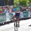 Ciclismo: Samuele Battistella della Zalf firma il tris stagionale