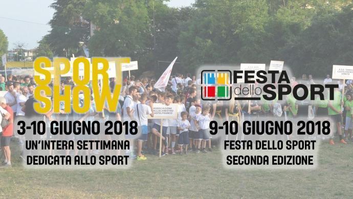 Venerdì in Comune la presentazione di Sport Show e Festa dello Sport