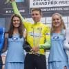 Ciclismo, Corsa della Pace: Battistella della Zalf chiude al 2° posto