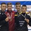 Germinal Karate Castelfranco ORO ai Campionati italiani di Kata