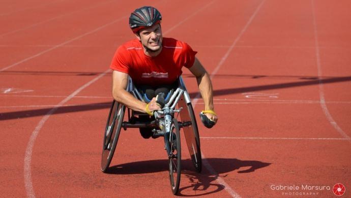 Record italiano sui 400 metri per il castellano Giandomenico Sartor