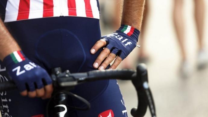 Ciclismo: Zalf di nuovo in sella per un'estate da protagonisti