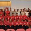 Germinal Karate Castelfranco: presentazione della squadra agonisti