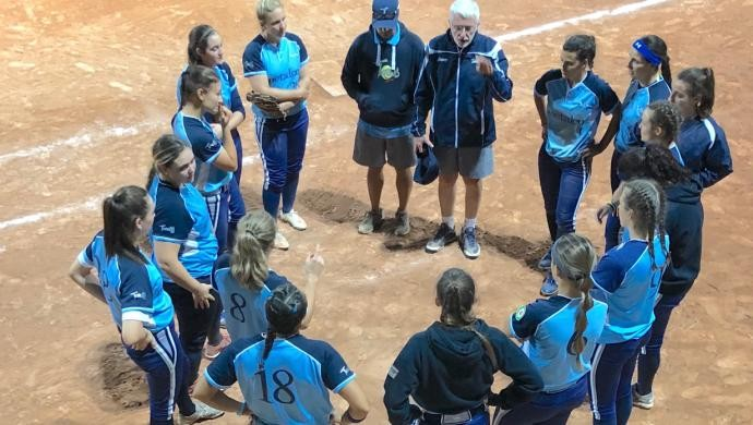 Un weekend di forza per le Castellane del Softball