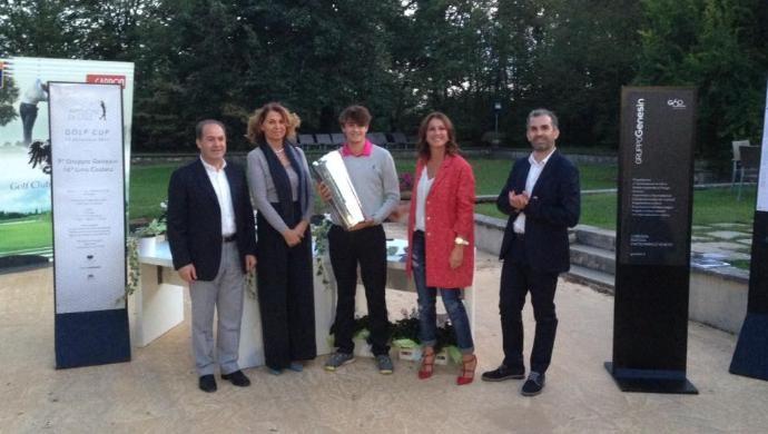 Torna al Ca' Amata il 10° Trofeo Gruppo Genesin & 17° Memorial Lino Codato