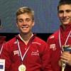 Oro per il Germinal Karate Castelfranco alla Zagabria Karate Cup 2018