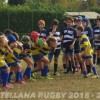 Castellana Rugby: il riepilogo dell'ultimo weekend di gare