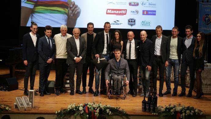 """Serata Mondiale: i """"ragazzi del Ballero"""" hanno celebrato Varese 2008"""