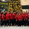 Il Germinal Karate Castelfranco torna da Lisbona con un oro e cinque argenti