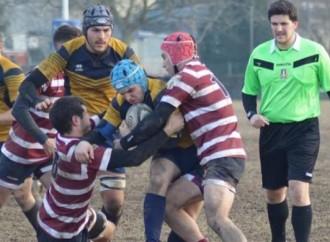 Castellana Rugby: vittoria con Feltre per la prima squadra