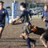 Il racconto dell'ultimo weekend targato Castellana Rugby