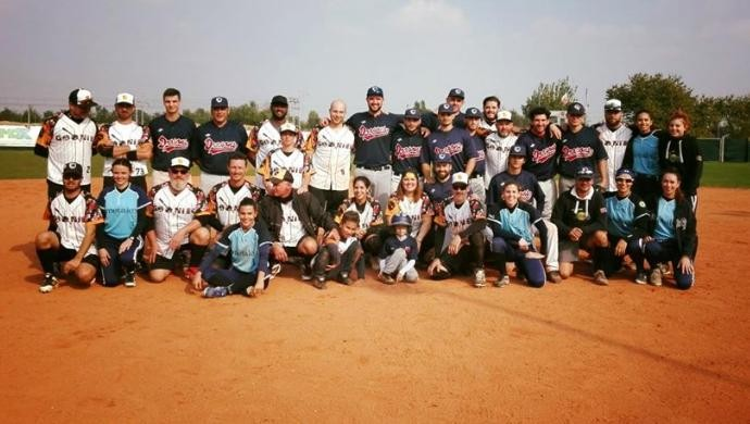 Rinnovo dirigenziale per il baseball e softball castellano
